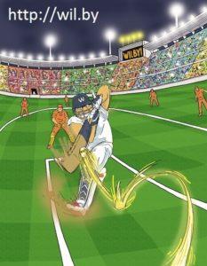 cricket-batter