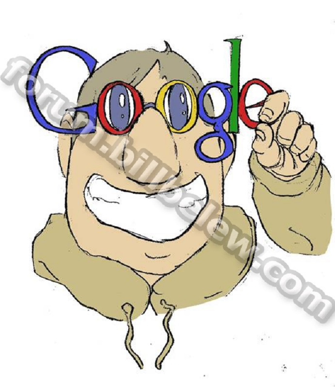 Most Famous Bill Belew in Google Search