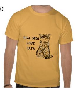 Zazzle T-shirt style