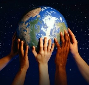 Multicultural our Globe