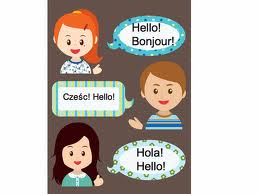 Raise your kids bilingually and bi-culturally