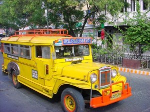 Jeepney Now