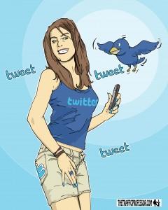 Twitter Millionaires