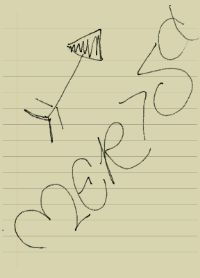Merida's Digital Signature