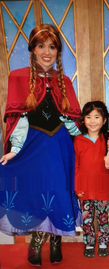 13 Positive Personality Traits of Princess Anna Worth Developing