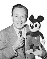 Walt Disney - Pioneer
