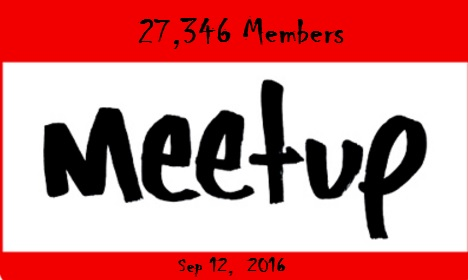 Meetup Members