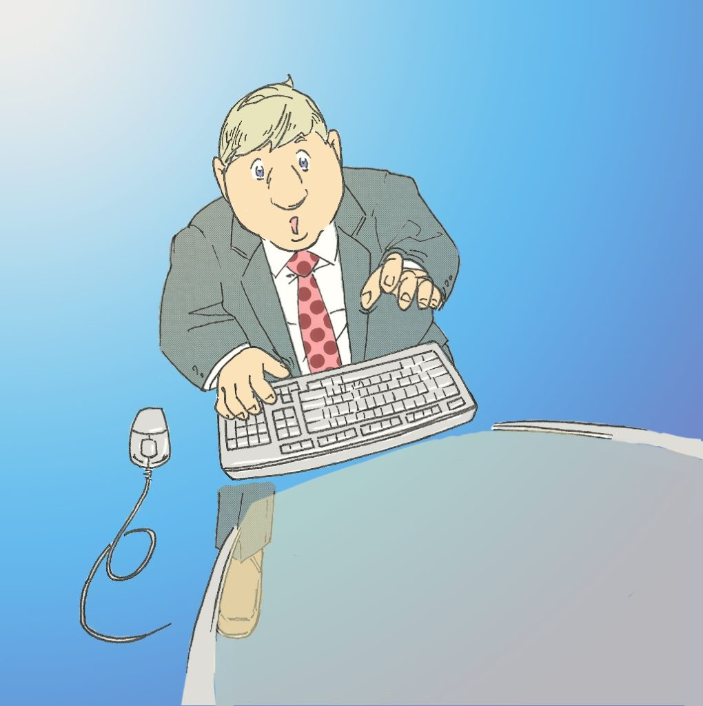 Blogging abt the Taliban