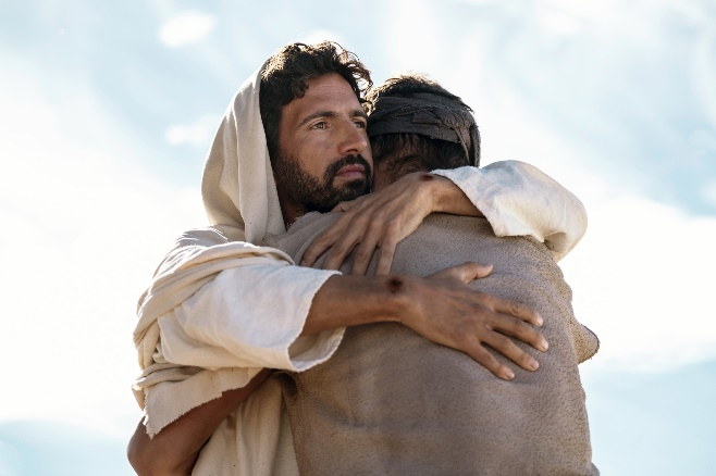 "HISTORY® TO PREMIERE EIGHT-PART EVENT  ""JESUS: HIS LIFE"" ON MONDAY, MARCH 25"